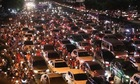 Thu phí trở lại cao tốc Trung Lương có ngăn được xe chạy bát nháo? - 2