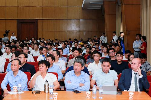AI4VN diễn ra từ 14-16/8, tại Đại học Bách Khoa Hà Nội.