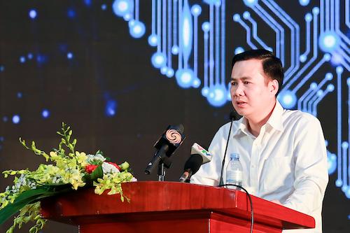 ông Bùi Thế Duy, Thứ trưởng Bộ Khoa học và Công nghệ