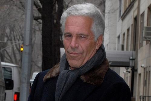 tỷ phú MỹJeffrey Epstein. Ảnh: AP.