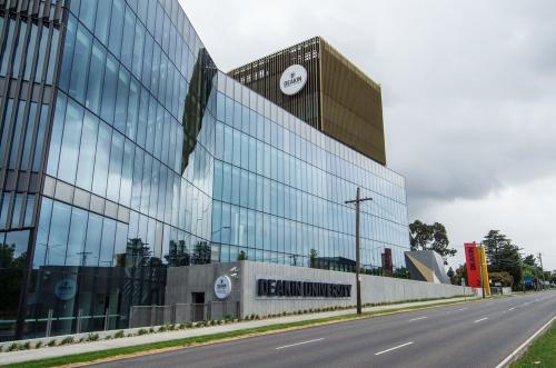 Chương trình quản lý xây dựng của Deakin được đánh giá cao về tính thực tiễn.