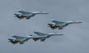 Chiến đấu cơ Nga phô diễn uy lực tại hội thao không quân quốc tế