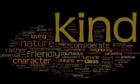 Sự khác biệt giữa 'nice' và 'kind'