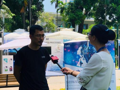 AI sẽ được đào tạo trên diện rộng tại Việt Nam - 1