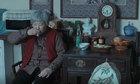 Những người già Trung Quốc chết trong cô độc