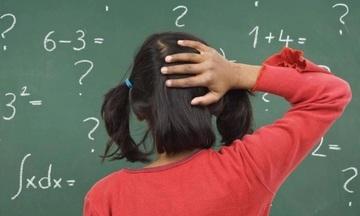 Há»c sinh Viá»t phải giải toán nhiá»u vì giáo dục thiếu tính phân loại