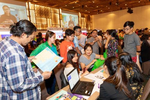 Hàng trăm suất học bổng tại Ngày hội du học các nước 2019 - 1