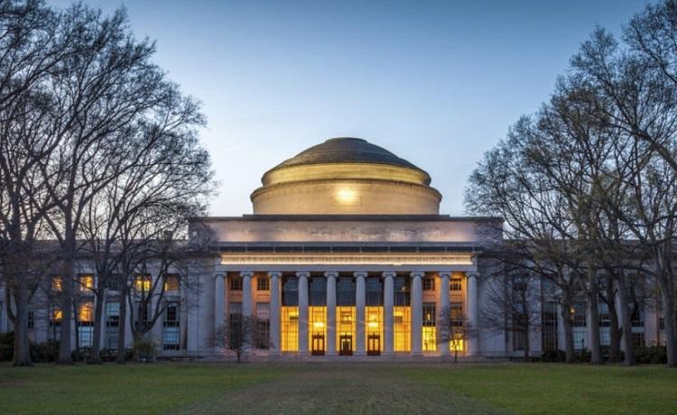 Tòa nhà biểu tượng của MIT. Ảnh: Alison Brooks Architects