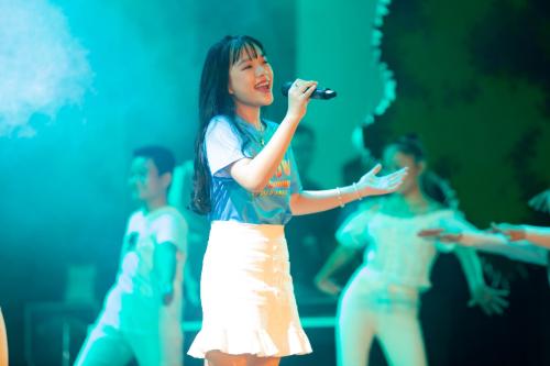 Á quân The Voice Kids 2017 trở thành quán quân Apollo's Got Talent 2019
