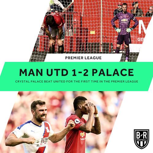 MU nhận trận thua đầu tiên ở mùa giải năm nay.