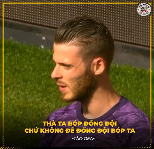 Đội trưởng Man Utd đã mắc sai lầm như cuối mùa giải trước.