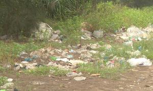 Đảo Phú Quý 'gồng mình' ứng phó rác thải