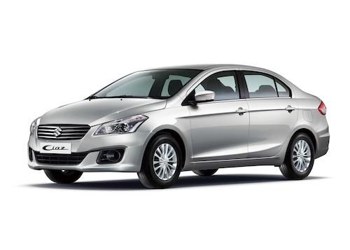 Xe là mẫu sedan rộng nhất phân khúc B tại Việt Nam.