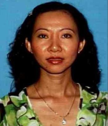 Linda Nguyễn. Ảnh: Ontario Police