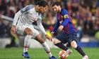 Van Dijk là hậu vá» nên khó vượt Messi Äá» giành Quả Bóng Vàng
