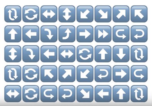 Sáu câu đố tìm hình không phù hợp trong tranh - 4