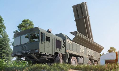 Những tên lửa Nga có thể triển khai hậu INF