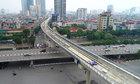 Bốn nút giao thông nhiều tầng xe chạy ở Hà Nội