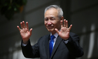 Phó thủ tướng Trung Quốc dịu giọng với Mỹ