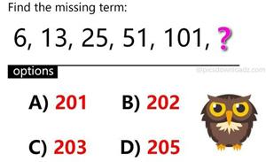 Năm câu đố toán học thử thách trí thông minh - 2