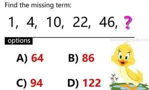 Năm câu đố toán học thử thách trí thông minh - 4