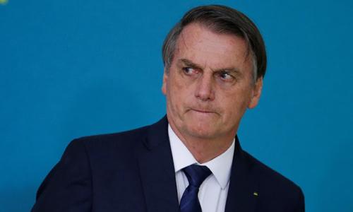 Tổng thống Brazil đổi giọng về khoản viện trợ cho rừng Amazon