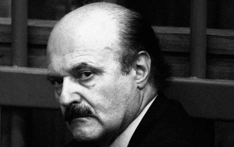 Roberto Calvi từng là ông trùm nhà băng quyền lực tại Italy. Ảnh: Getty.