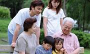 'Cha mẹ già không cần thận trọng nếu các con đủ kiên nhẫn'