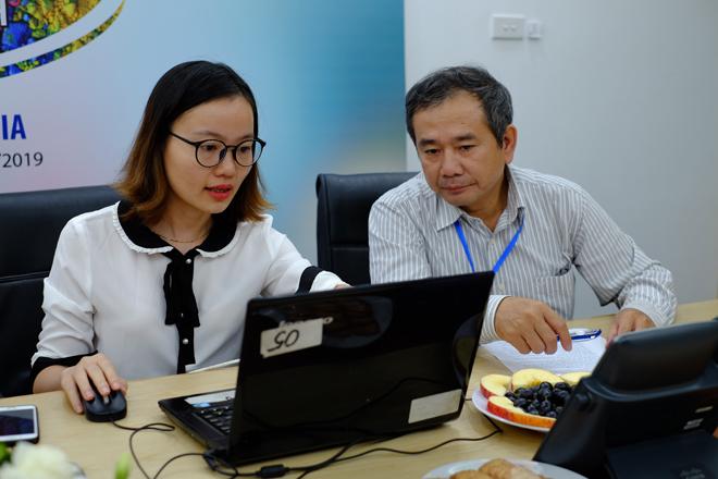 Theo GS.TS Phạm Hồng Tung cách nói dễ hiểu nhất về các năng lực của học sinh là: các em sử dụng kiến thức, kỹ năng đã học để làm được gì sau khi học.