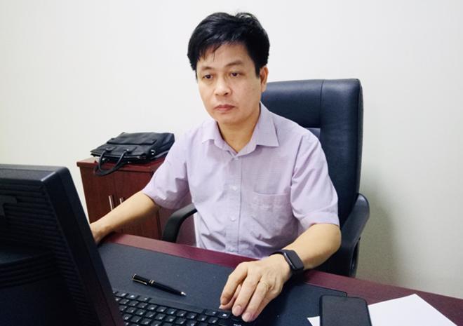 Phó giáo sư, Tiến sĩ Nguyễn Xuân Thành, Vụ phó Vụ Giáo dục Trung học, Giám đốc dự án RGEP.