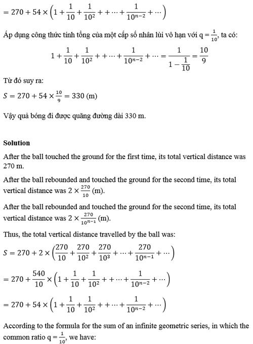 Đáp án bài toán khó trong kỳ thi APMOPS 2007 - 2