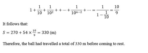 Đáp án bài toán khó trong kỳ thi APMOPS 2007 - 3