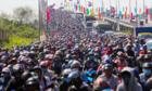 Phát triá»n công nghiá»p, miá»n Tây sẽ không còn kẹt xe vá» Sài Gòn