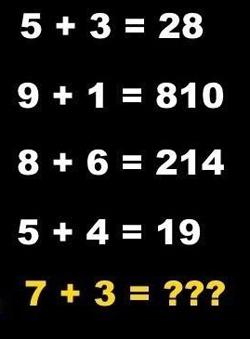 Ba bài toán ít người giải đúng - 2