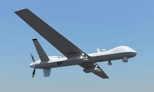Anh có thể triển khai máy bay không người lái Ác điểu đến Vùng Vịnh
