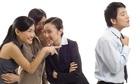 Tôi gðÃÂ¡ng mẫu chá» làm nhân viên, Ãá»ng nghiá»p hay cãi sếp lại thÃng tiến
