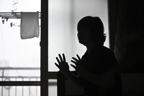 Lim kể về cuộc sống khó khăn sau 9 năm đào tẩu tại căn hộ nhỏ ở Seoul hôm 29/8. Ảnh: AFP.