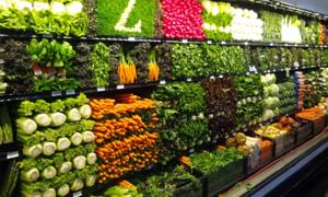 Điều cần biết khi kinh doanh thực phẩm sạch