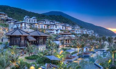 Dự án InterContinental Danang Sun Peninsula Resort