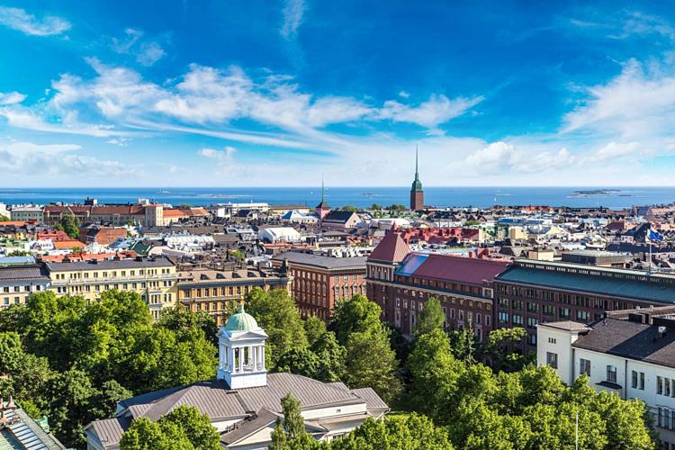 Điều kiện du học Phần Lan
