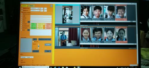 Ứng dụng công nghệ nhận diện khuôn mặt học sinh  - 4