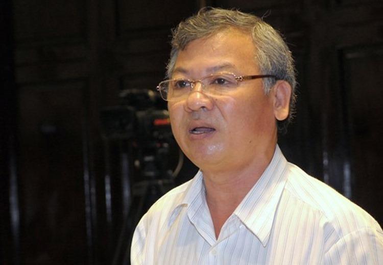 Cách chức Trưởng Ban Nội chính Tỉnh uỷ Đồng Nai