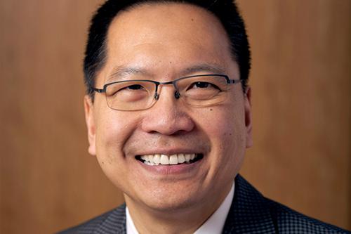 Bác sĩ Giang Nguyễn. Ảnh: Harvard Gazette
