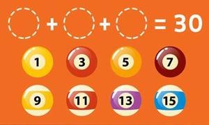 Bài toán kích thích tư duy - 4