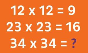 Bài toán kích thích tư duy - 2