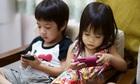 Trẻ em có thá» há»c há»i Ãðợc gì từ smartphone?