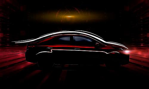 Kia hé lộthiết kế của xe trước ngày ra mắt chính thức tại Việt Nam.