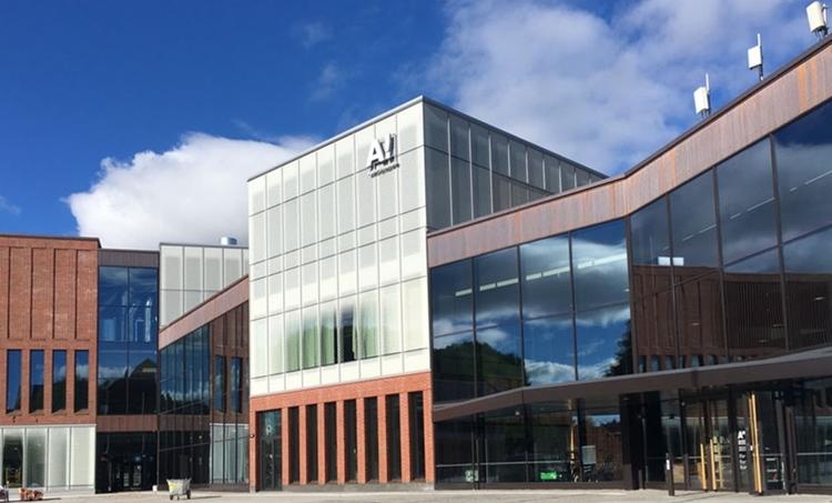 Đại học Aalto. Ảnh: aalto.fi