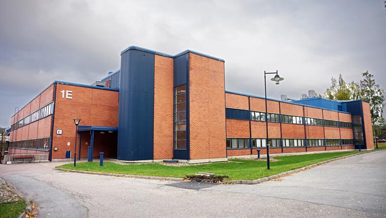 Đại học Đông Phần Lan. Ảnh: Common.Wikipedia