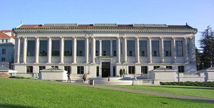 Viện Công nghệ California (Cal Tech). Ảnhl OYA School